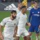 Fazio-Morata-Chelsea-Roma