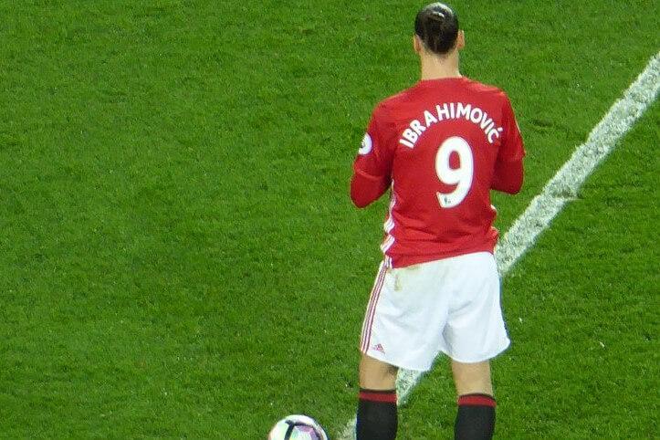 Ibrahimovic, ufficiale l'addio allo United: futuro ai LA Galaxy!