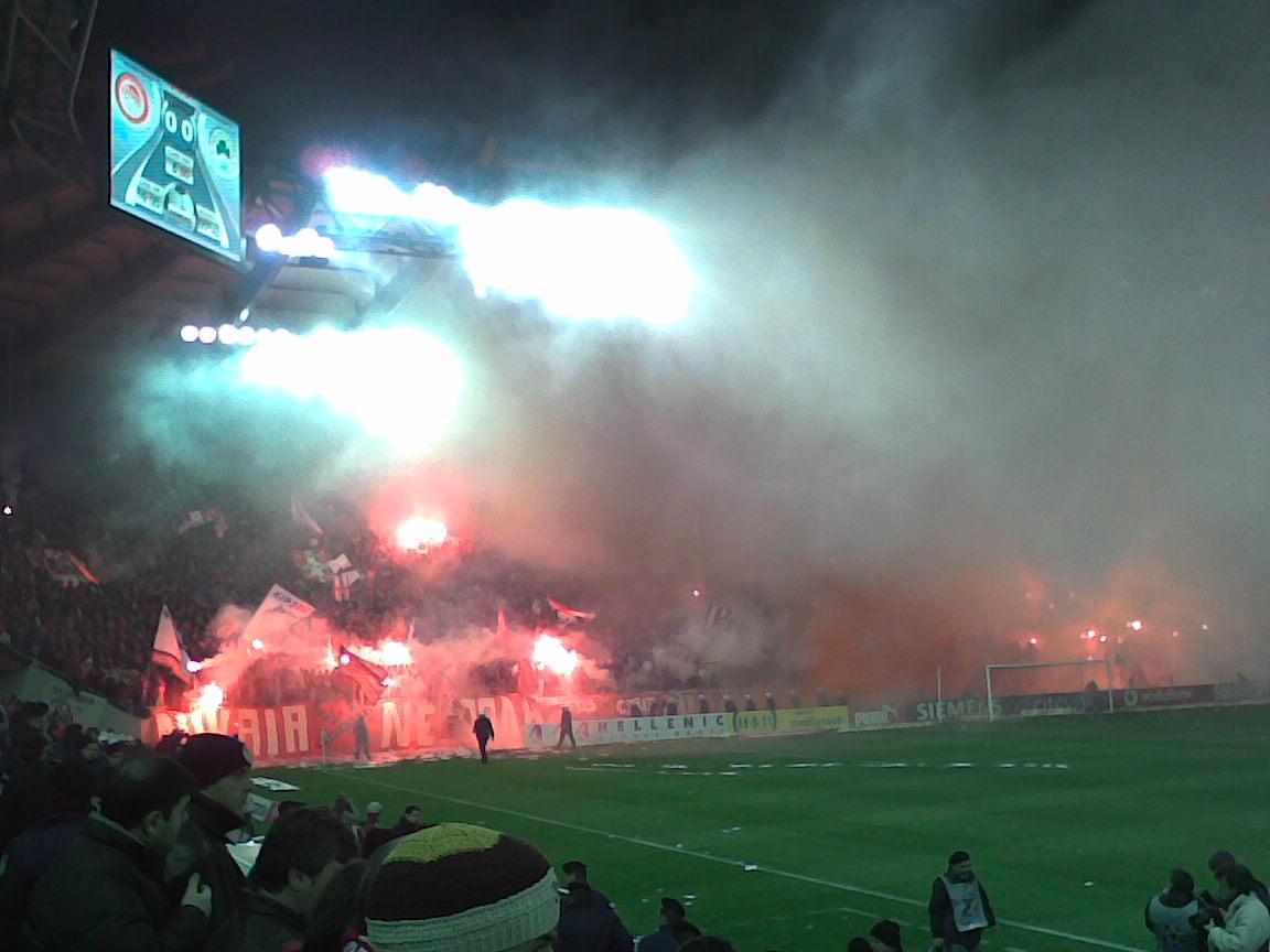 L'Uefa esclude il Panathinaikos dalle Coppe fino al 2021