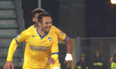 Risultati Serie B