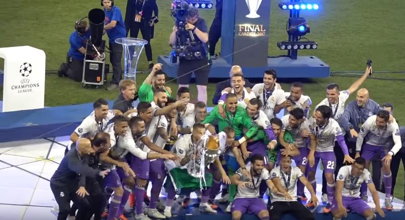 Champions League, incassi super e nuovo ranking: sarà una Coppa da record