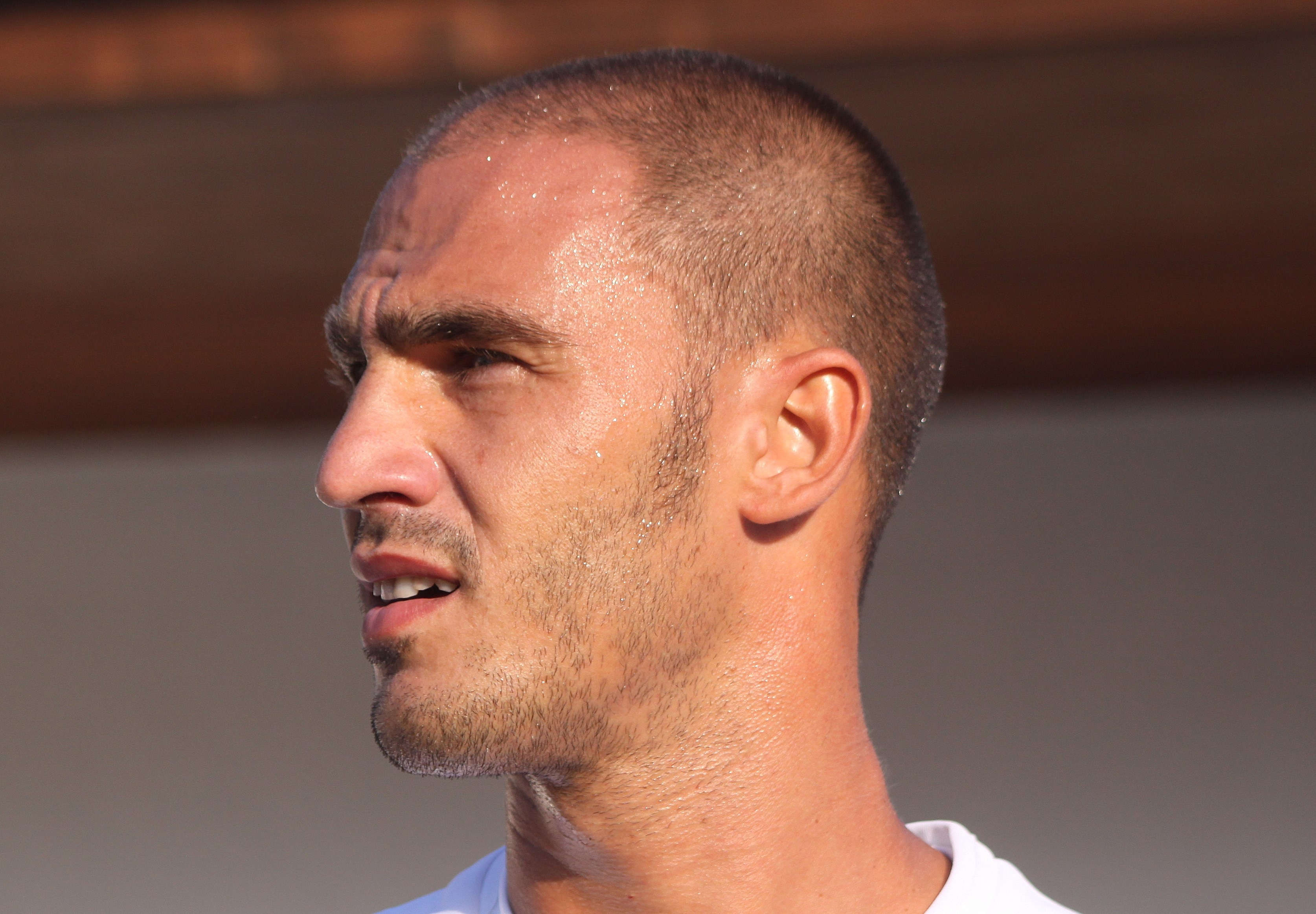 Paolo Cannavaro e la lotta Scudetto: