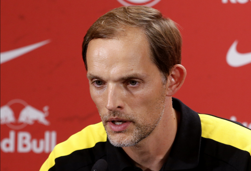Tuchel è il nuovo allenatore del Paris Saint Germain