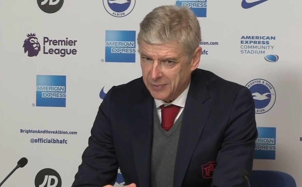Premier League, Arsenal: Wenger dice addio. Di Canio: