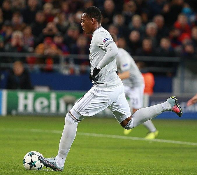 Calciomercato Juventus, sprint Martial: duello col Bayern Monaco