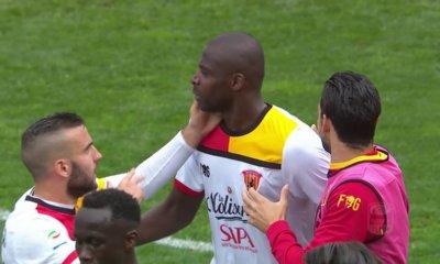 Diabaté, attaccante del Benevento