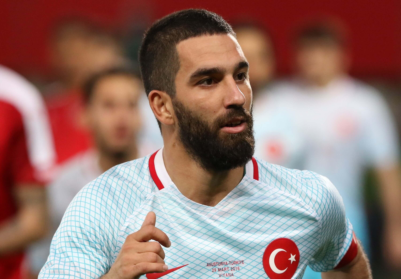 Turchia, Arda Turan squalificato per 16 giornate!