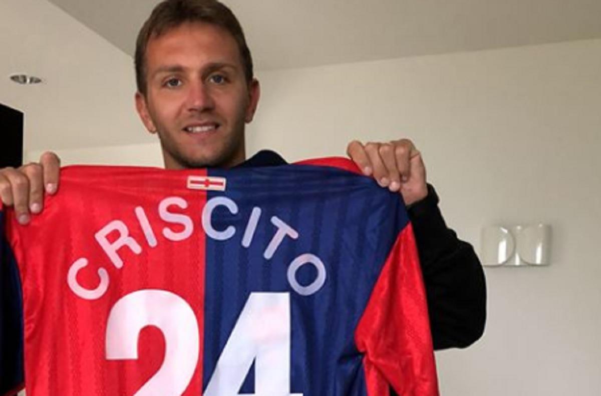 Criscito:
