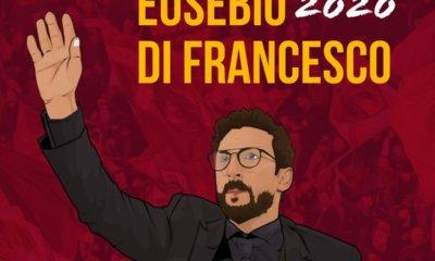 Roma Di Francesco rinnovo