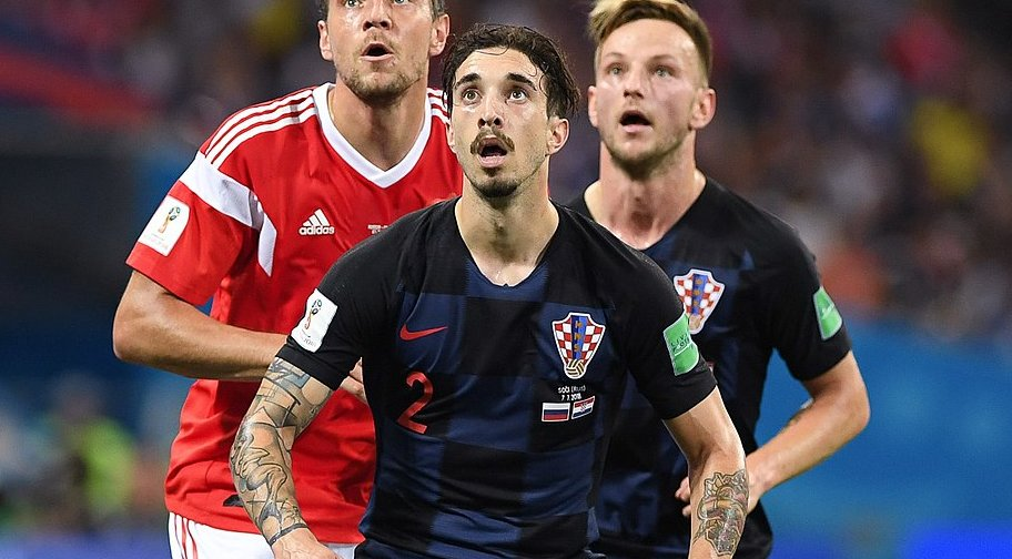 Inter, ultimatum all'Atletico per Vrsaljko