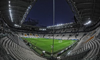 Allianz Stadium, Juventus