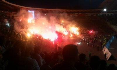 Stadio Marakana della Stella Rossa, Belgrado