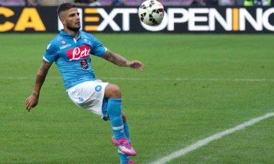 Insigne Sarri Juventus