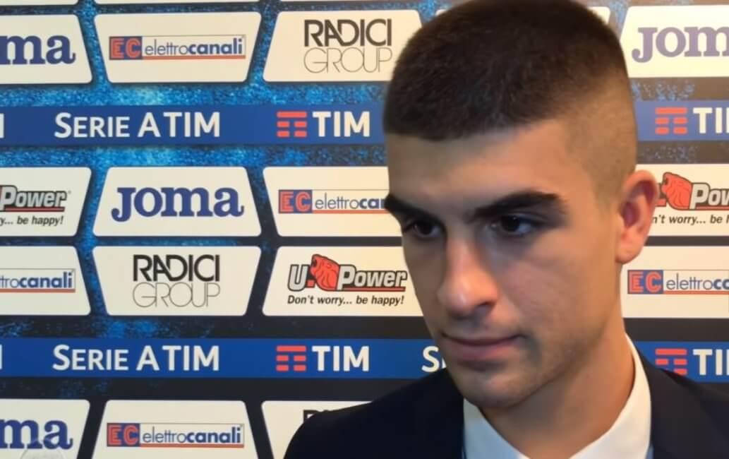 Roma Mancini